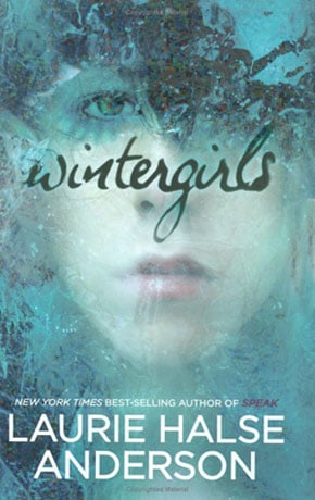 Book Bag: Wintergirls
