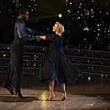 Evanna Lynch Dances to Harry Potter Theme Song on DWTS Video