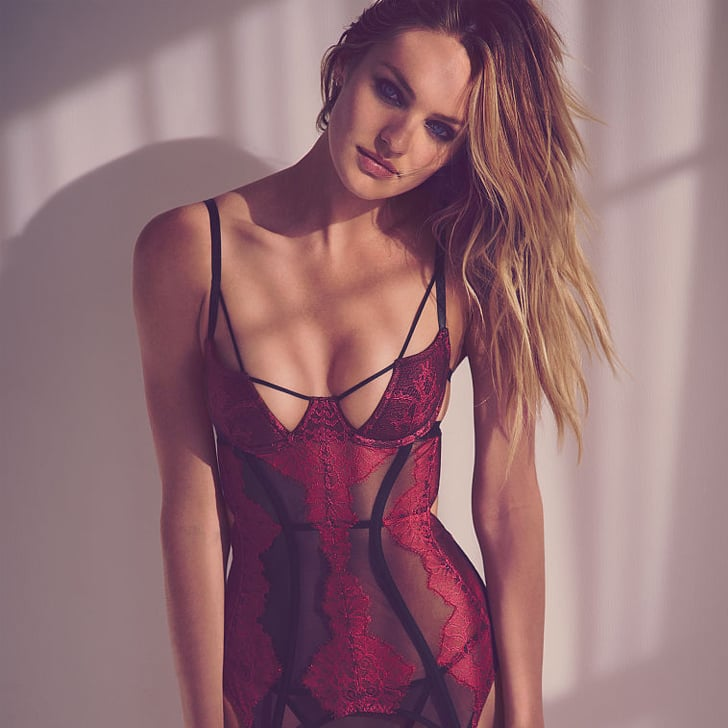 20 ways to kick valentines day into overdrive with your lingerie - Lingerie For Valentines