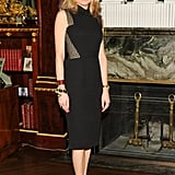Brooke Cundiff at the Darren Henault-hosted celebration of author Michael Hainey in New York. Source: Neil Rasmus/BFAnyc.com