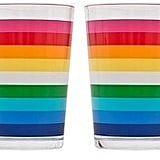 Plastic Short Tumblers Set ($8)
