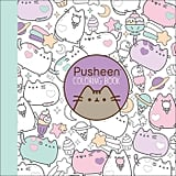 Pusheen Coloring Book ($13)