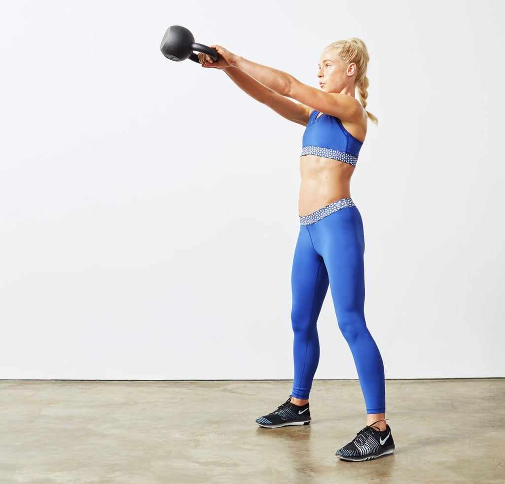 If You're Exercising to Lose Weight, Skip the Cardio and Do This HIIT Workout