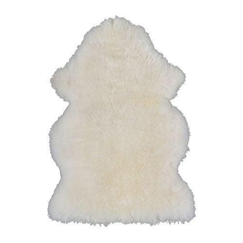 Rens sheepskin ($30)
