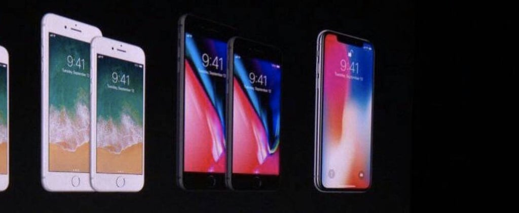 The iPhone X Was Just Revealed and the Internet Is Reacting in the Funniest Way