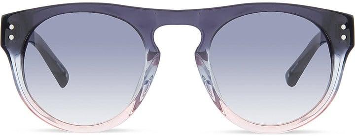 3.1 Phillip Lim Ocean Acetate Sunglasses ($233)