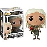 Daenerys Targaryen Funko Pop Doll
