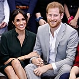 First Things First: When Is Meghan and Harry's Baby Due?
