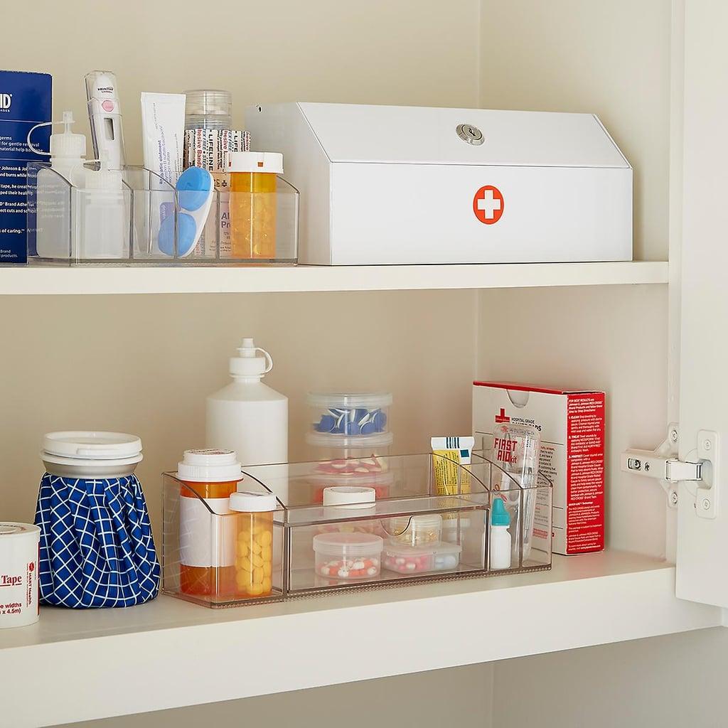 Medicine Cabinet Starter Kit