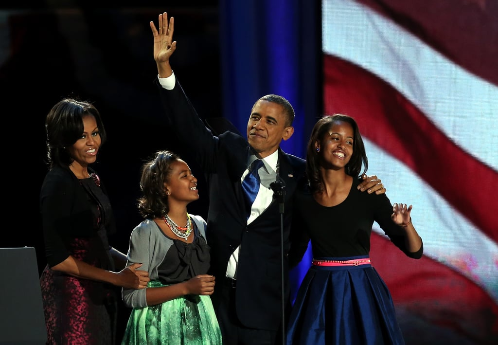 Where Obama Family Will Move After Presidency