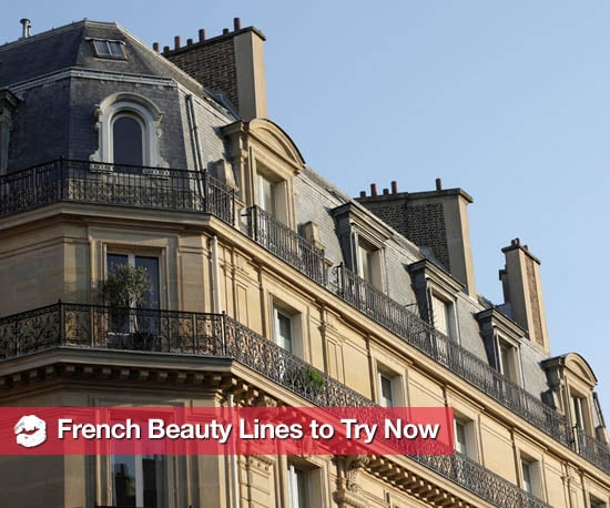 French Beauty Products: Five Lines You May Not Know About