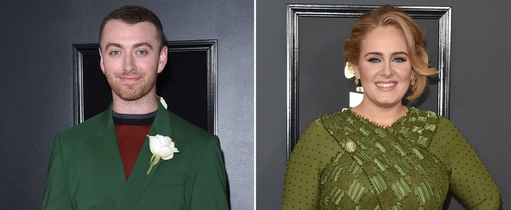 Are Adele and Sam Smith the Same Person? Just Humor Us For a Second