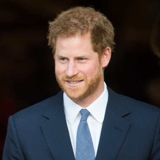 Prince Harry Talks About Dealing With Princess Diana's Death
