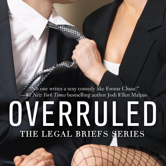 Overruled by Emma Chase Book Excerpt