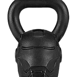 Iron Man 40-Pound Kettlebell