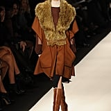 2011 Fall New York Fashion Week: BCBGMAXAZRIA