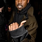 Sept. 7, 2010: A Signature Kanye West Twitter Rant