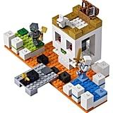 Lego Minecraft Skull Arena