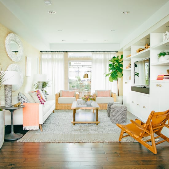 Pinterest Predicts Home Trends For 2017