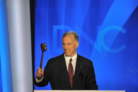 Are You Sad to See Howard Dean Leave Public Life?