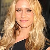 Kristin Cavallari proved she's a true California girl with perfect blond waves and a bronzed makeup look.