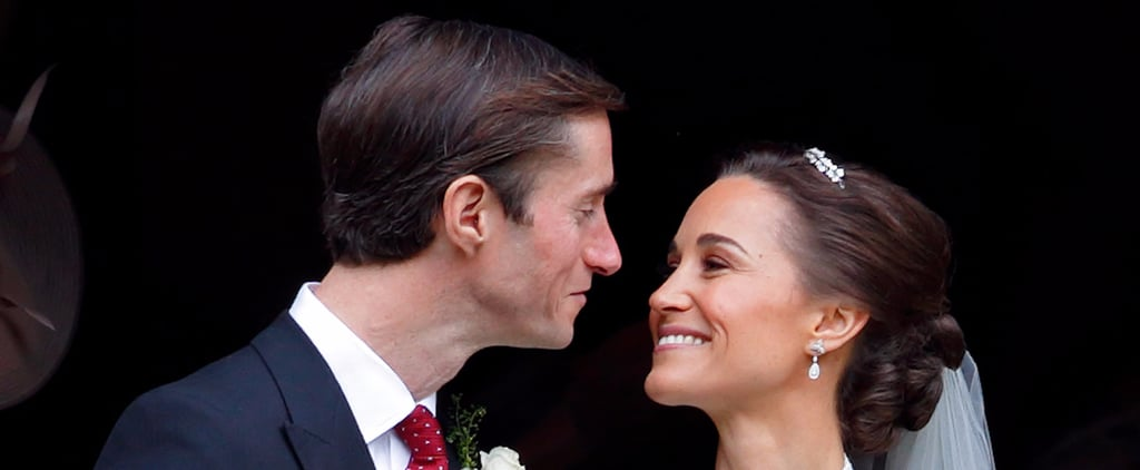 Pippa Middleton and James Matthews Wedding Facts