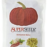 Superseedz Somewhat Spicy Pumpkin Seeds
