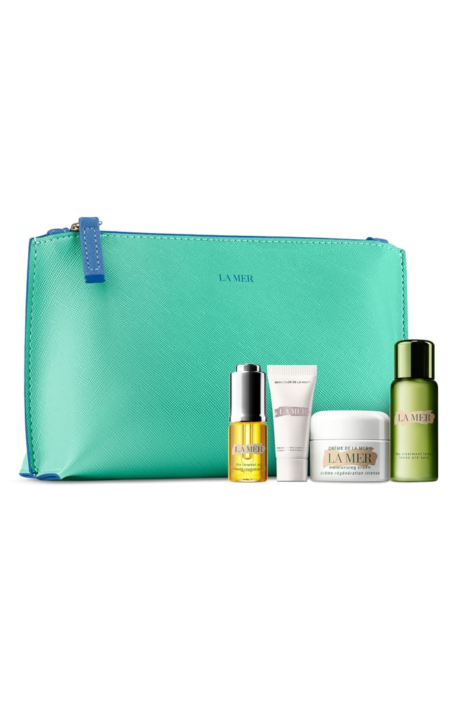 La Mer Mini Hydration Collection Créme Set