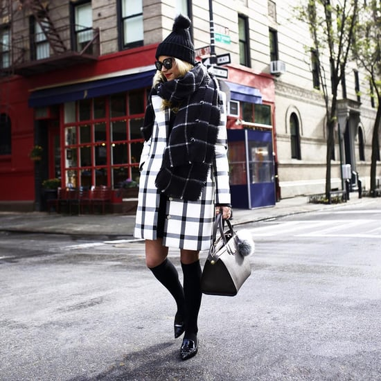How to Wear Over-the-Knee Socks