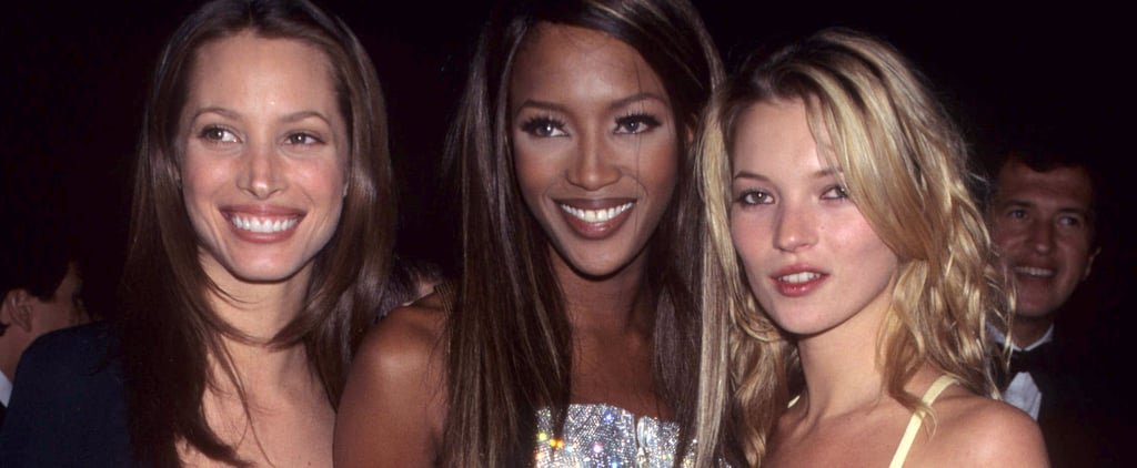 Kate Moss's Best Fashion Moments | Photos