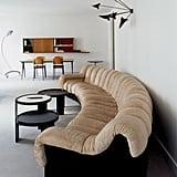 Azzedine Alaia's Paris Apartments