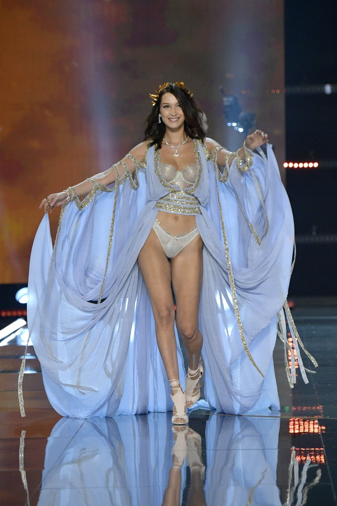 Is The Victoria S Secret Fashion Show More Than One Take