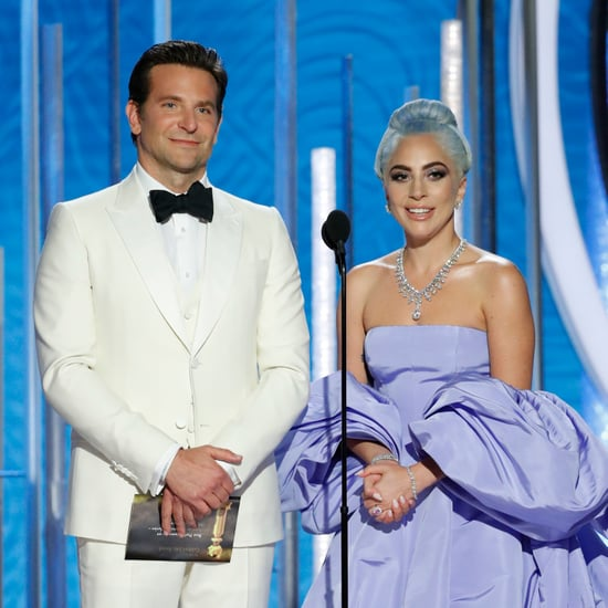 Lady Gaga Thanks Bradley Cooper After the 2019 Golden Globes