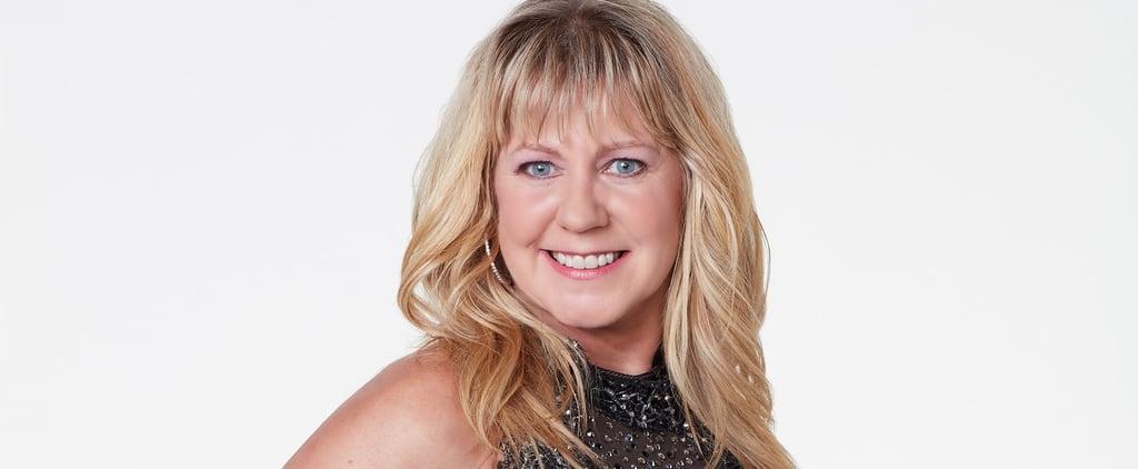 Tonya Harding on Dancing With the Stars: Athletes