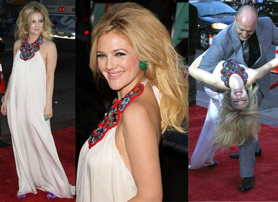 17/04/2009 Drew Barrymore