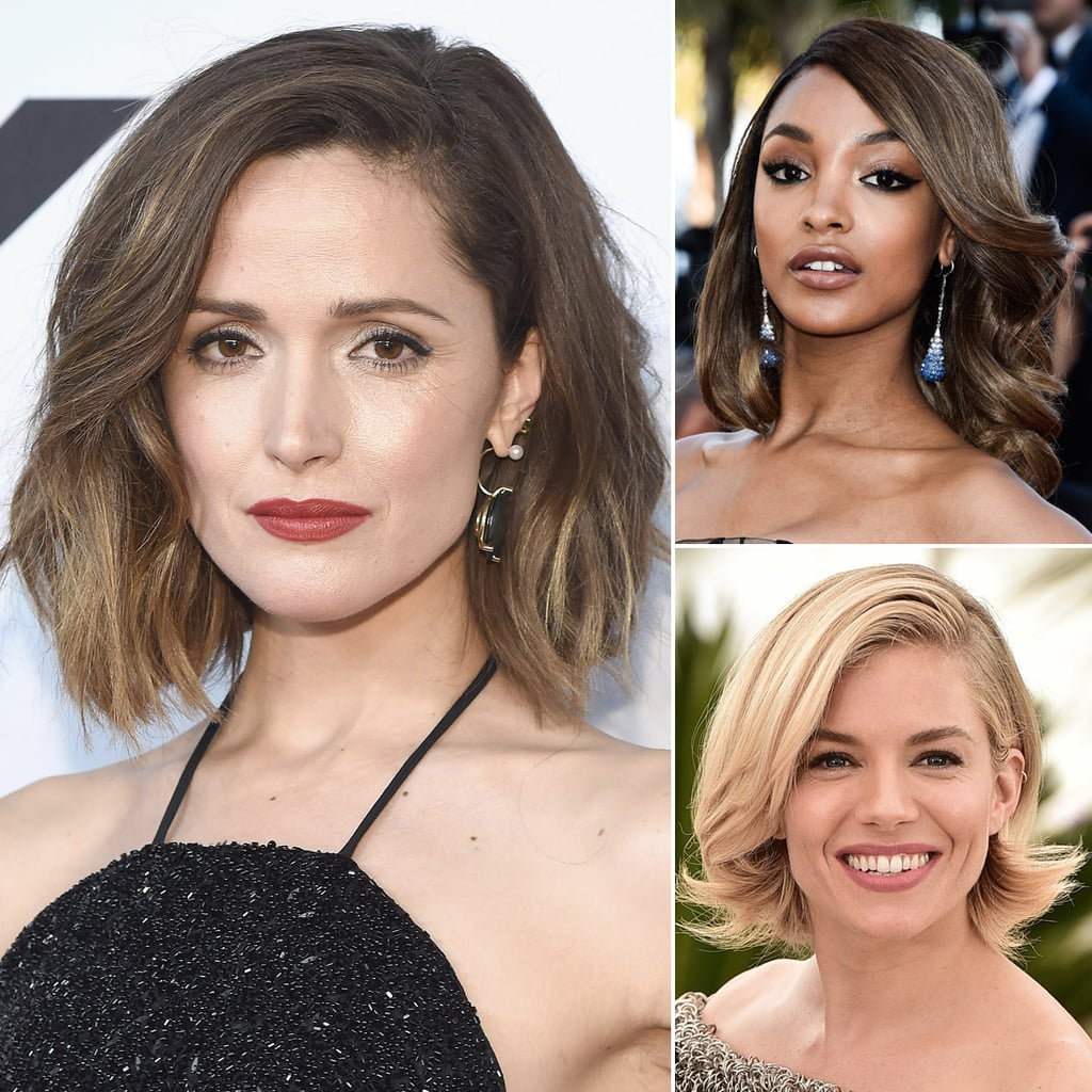 Best Bob Haircuts For All Hair Types | Celebrity Photos | POPSUGAR Beauty UK