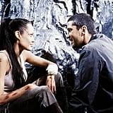The Inspiration: Angelina Jolie in Lara Croft Tomb Raider