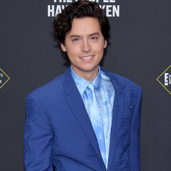 Cole Sprouse Borrasca Thriller Podcast Details