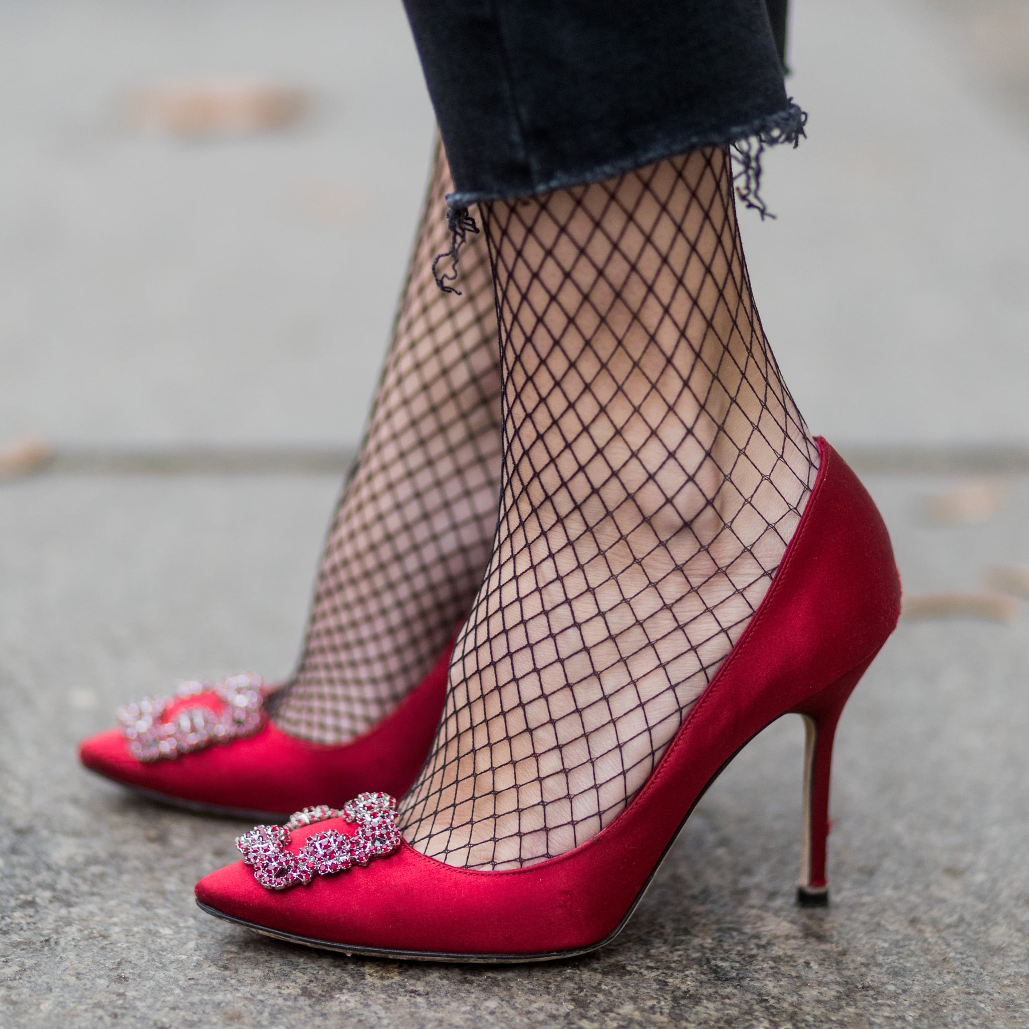 Cheap Party Heels to Wear This Holiday