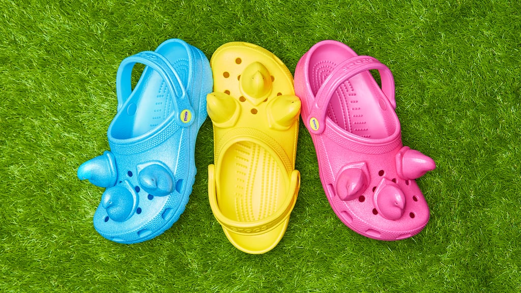 Peeps-Themed Crocs Are Now a Thing