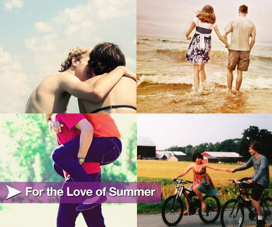 Sugar Shout Out: Celebrate Summer Love!