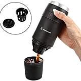 Mounchain Portable Filter Coffee Machine
