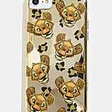 Disney X Skinnydip Simba Case