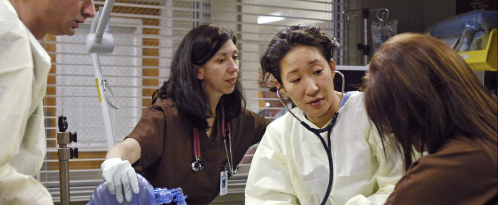 Best Cristina Episodes of Grey's Anatomy