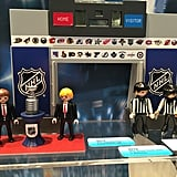 Playmobil Stanley Cup Presentation