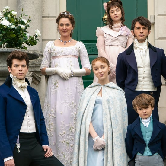 Bridgerton: The New and Returning Cast For Season 2