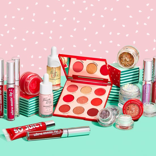 ColourPop Watermelon Birthday Collection