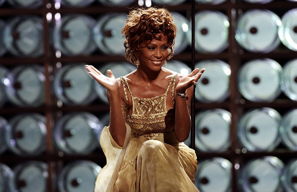 Facts About Whitney Houston From the Whitney Documentary