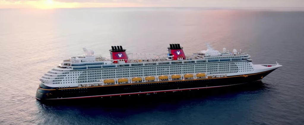 Watch a Sneak Peek of What It's Really Like to Take a Disney Cruise in 2017