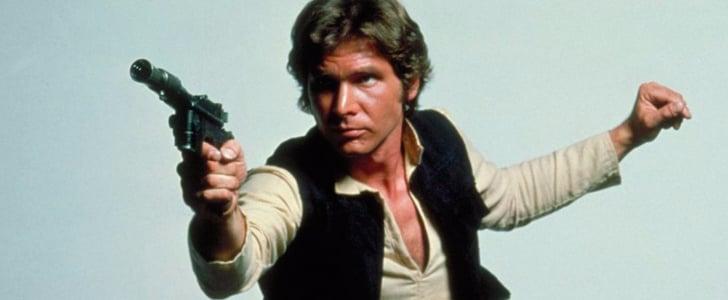 Who Said It: Han Solo or Indiana Jones?